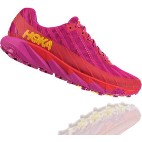 Hoka One One Torrent Zapatillas running Mujer, cactus flower/poppy red